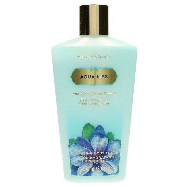 Victoria's Secret Aqua Kiss Women's 8.4-ounce Body Lotion