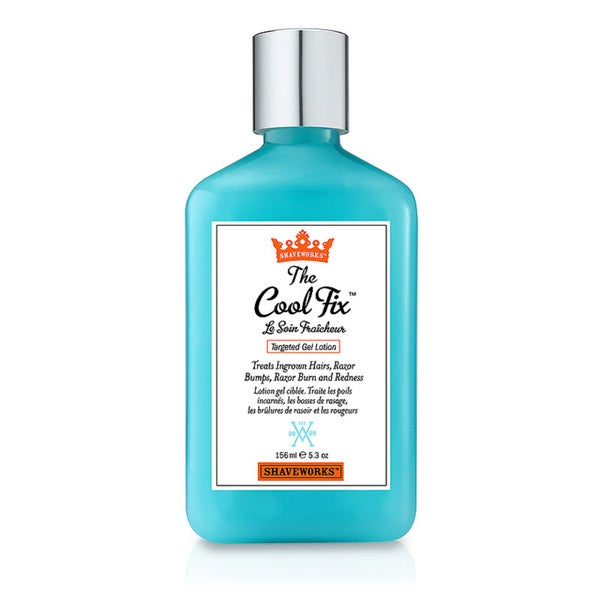 Shaveworks The Cool Fix 5.3-ounce Gel Lotion 19169179