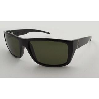 Electric Sixer Men's Polarized/ Rectangular Sunglasses