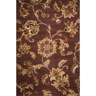 Christopher Knight Home Regina Marie Floral Rug (5' x 8')