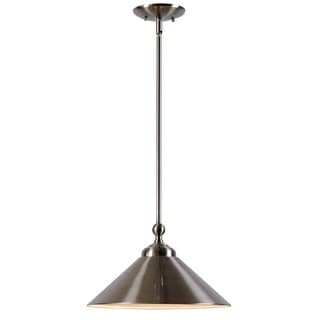 Dish 1 Light Pendant