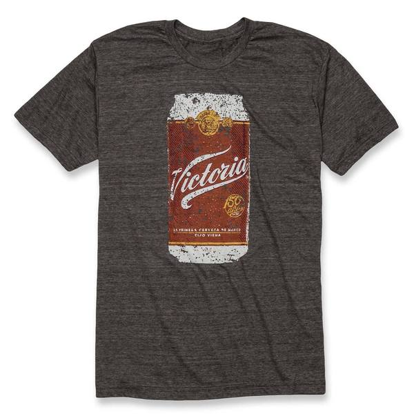 Victoria Can Men's T-shirt