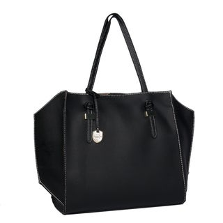 London Fog Everton PVC Tote
