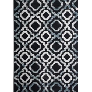 Christopher Knight Home Venora Lavonne Geometric Rug (5' x 8')