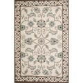 Christopher Knight Home Roxanne Charlotte Indoor/Outdoor Multi Rug (8' x 10')