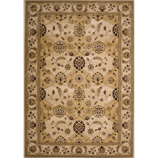 Christopher Knight Home Xenia Calissa Beige Oriental Rug (8' x 11')