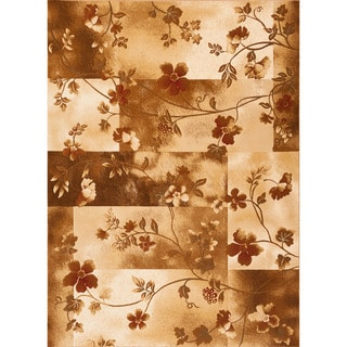 Christopher Knight Home Yetta Miriam Multi Floral Rug (8' x 11')
