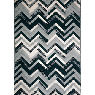Christopher Knight Home Venora Bellonese Chevron Rug (8' x 11')