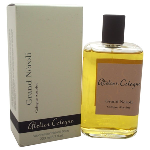 Atelier Cologne Grand Neroli 6.7-ounce Cologne Absolue Spray