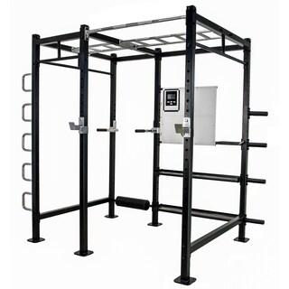 SteelBody Heavy-duty Fitness Rack
