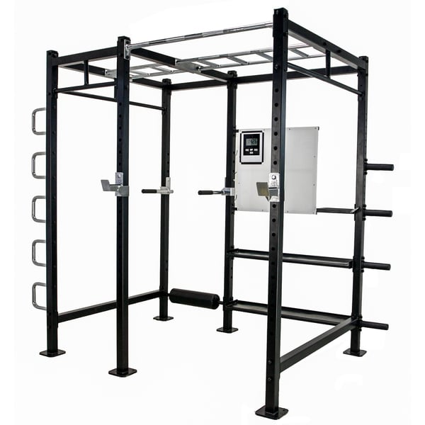 SteelBody Heavy-duty Fitness Rack