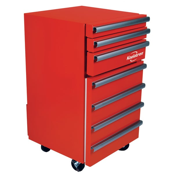 Koolatron Tool Chest Fridge