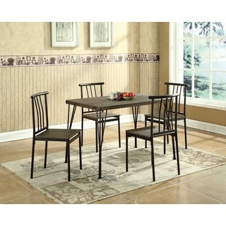 Global Furniture Dining Table Set