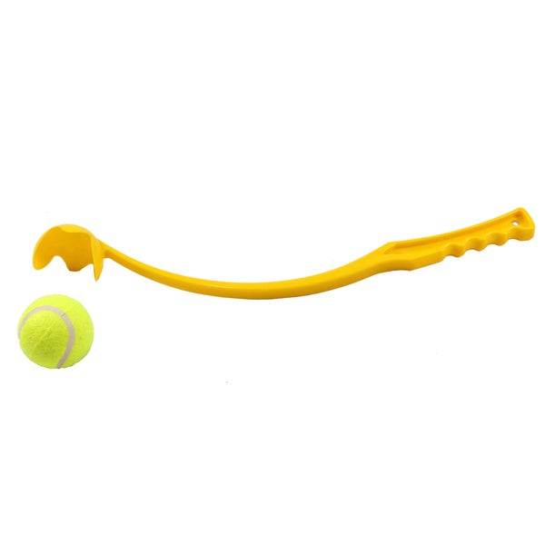 Purrrfect Life Plastic Dog Ball Launcher