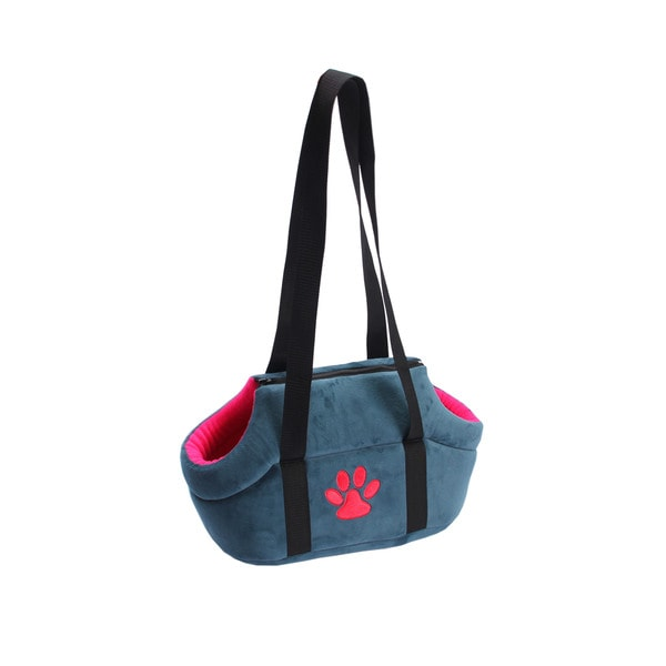 Purrrfect Life Soft Dog/Cat Carrier Bag