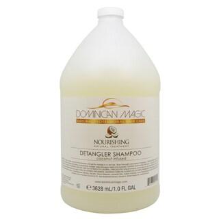 Dominican Magic 1 gallon Coconut Detangler Shampoo