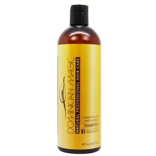 Dominican Magic Hair Follicle Anti-aging 15.87 oz. Shampoo