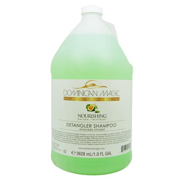 Dominican Magic Avocado Detangler 1-gallon Shampoo