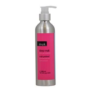 muk Deep Muk Ultra Soft 10.14-ounce Shampoo