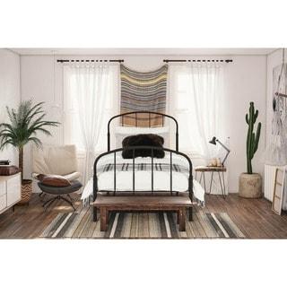 DHP Lafayette Bronze Bed