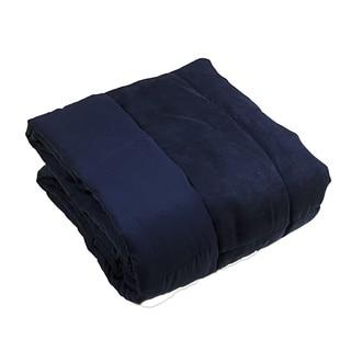 Luxlen Microsuede Throw Blanket