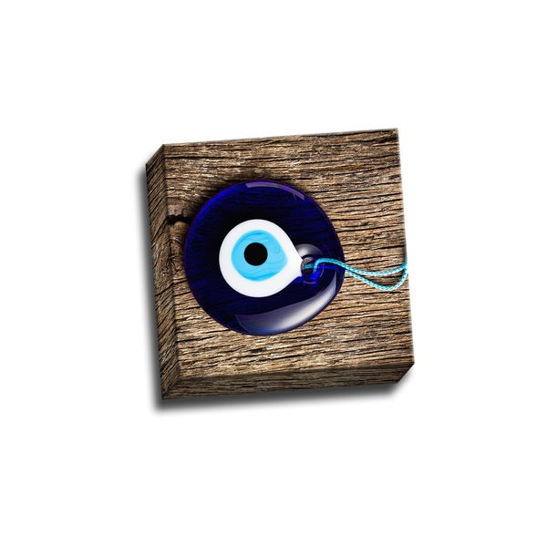 Good Luck Cs0808 Evil Eye Wall Decor
