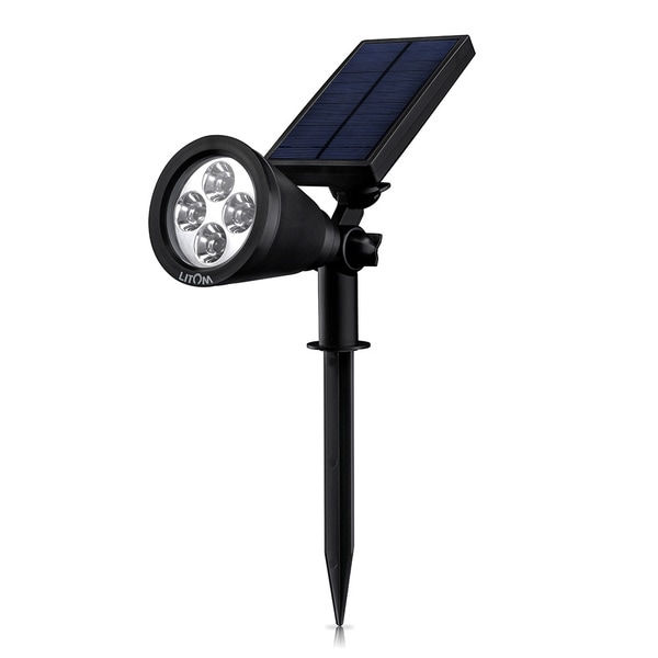 Rechargeable Solar-powered Waterproof Landscape Light