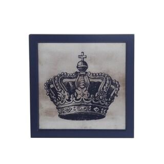 Privilge Crown Wall Decor