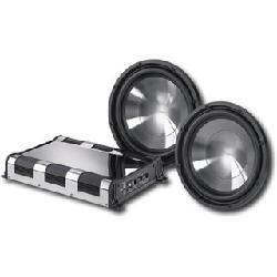 Insignia Subwoofer/ Amplifier Party Pack