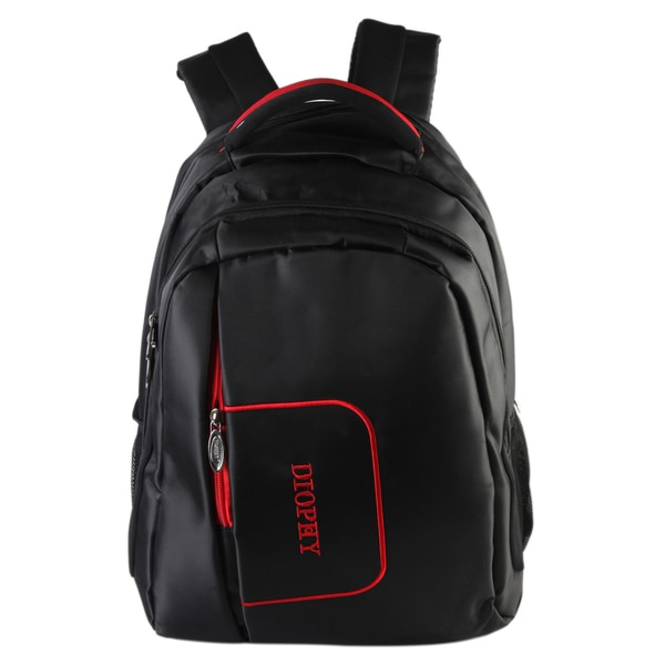 Diophy 17-inch Laptop Backpack