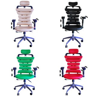 Constructor Studio Soho Adjustable Armrest Ergonomic Office Chair