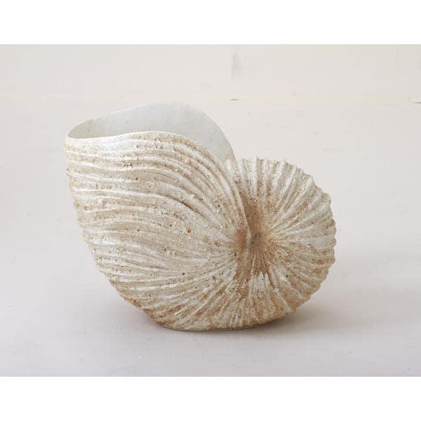 Attractive Off-white Composite Plastic Shell