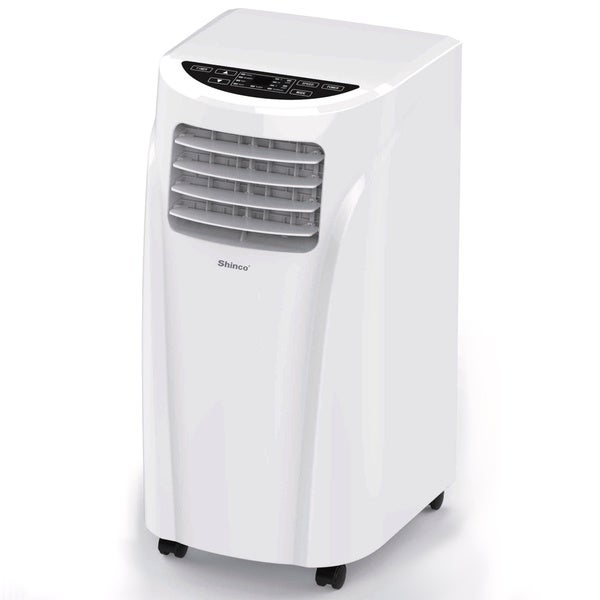 Shinco SPAZ08W 8000 BTU Compact Portable Air Conditioner 19196946