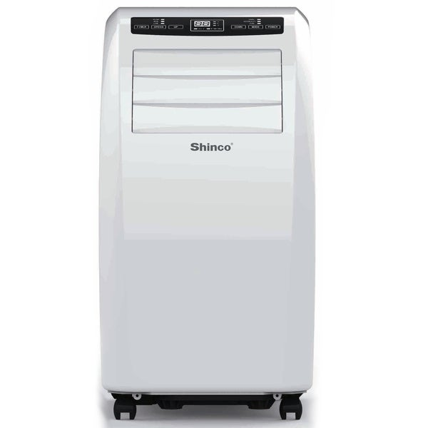 Shinco SPAE12W 12000 BTU Compact Portable Air Conditioner