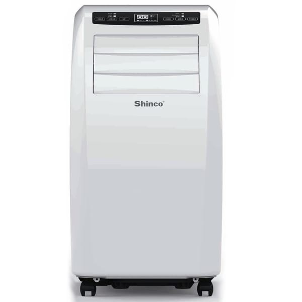 Shinco SPAE12W 12000 BTU Compact Portable Air Conditioner 19197141