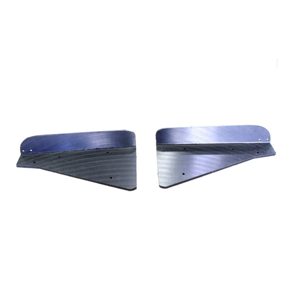 Polaris A ArmsRZR 1000 and 1000-4 Skid Plate