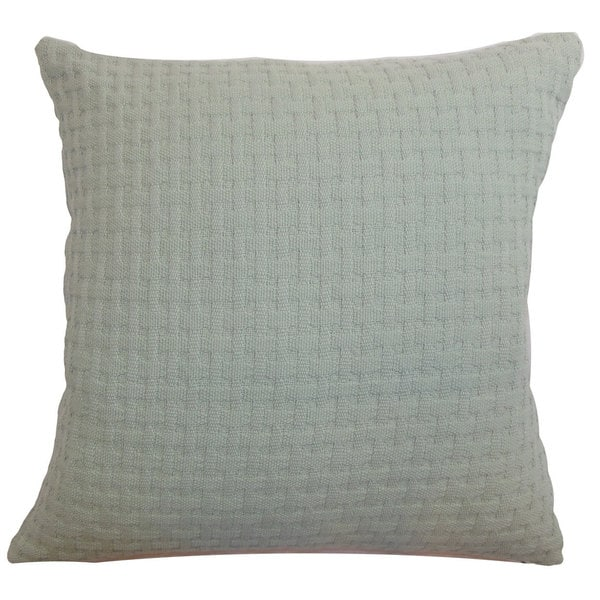 Catrine Weave Throw Pillow Cover
