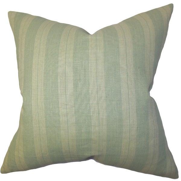 Finlay Stripes Throw Pillow Cover