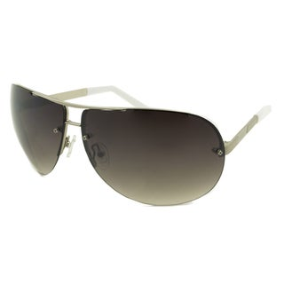 Guess Men's GU6593 Aviator Sunglasses