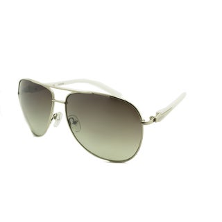 Guess Men's GU6718 Aviator Sunglasses