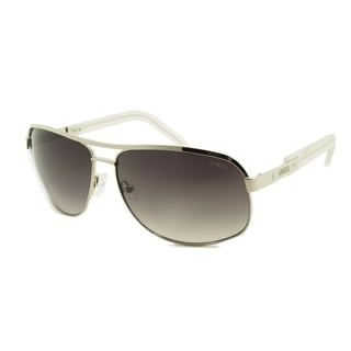 Guess Men's GU6800 Aviator Sunglasses