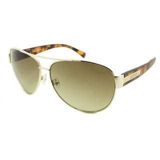 Guess Men's GU6830 Aviator Sunglasses
