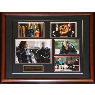 The Hunger Games Photo Frame