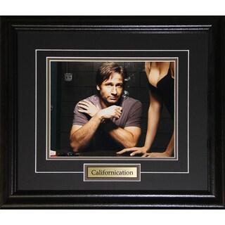 Californication Hank Moody David Duchovny 8x10-inch Frame