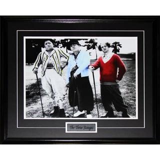 3 Stooges 16x20-inch Frame