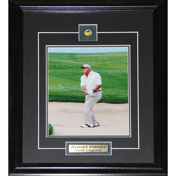 Arnold Palmer 8x10-inch Frame