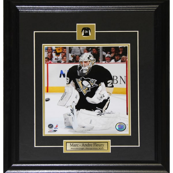 Marc-andre Fleury Pittsburgh Penguins 8x10-inch Frame 19201173