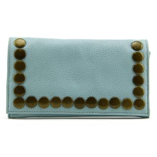 Latico Women's Alyssa Leather Clutch Wallet