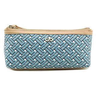 Cole Haan Women's Cosmetic Case Synthetic Handbag