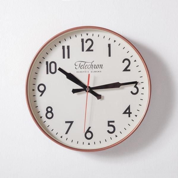 Hans Andersen Corby Home Clock